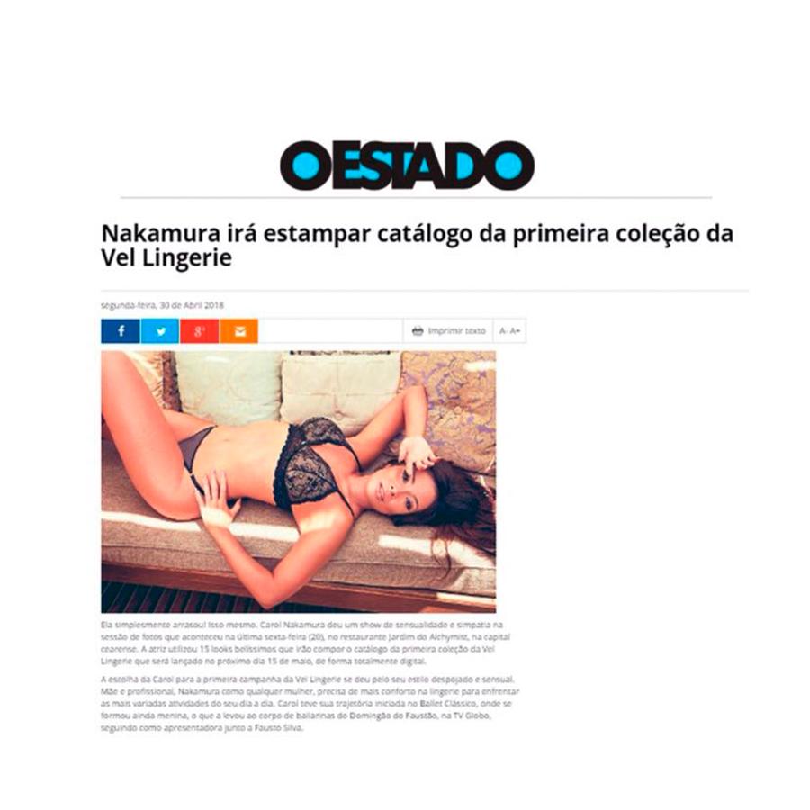 Jornal O Estado